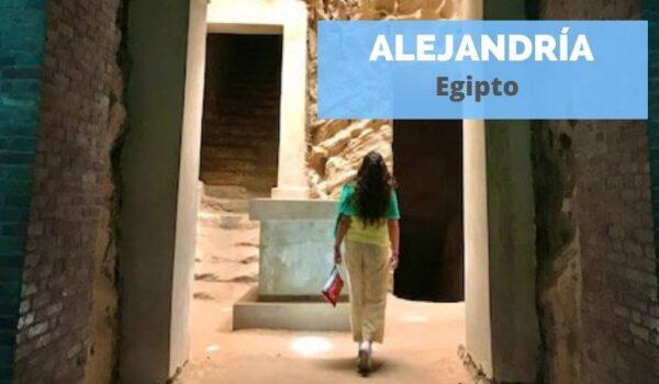 Alejandria (Egipto)