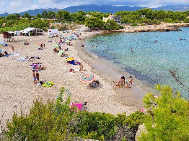 COSTA DORADA (España): Ruta, mejores playas y cosas que ver y hacer