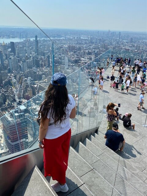 Qué ver en HUDSON YARDS, el nuevo barrio de NUEVA YORK 🧡