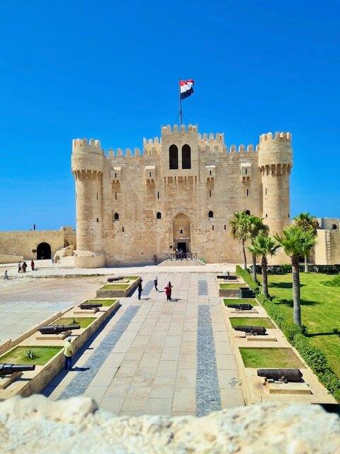 ALEJANDRIA (Egipto): QUE VER en 1 DÍA desde El Cairo 🧡