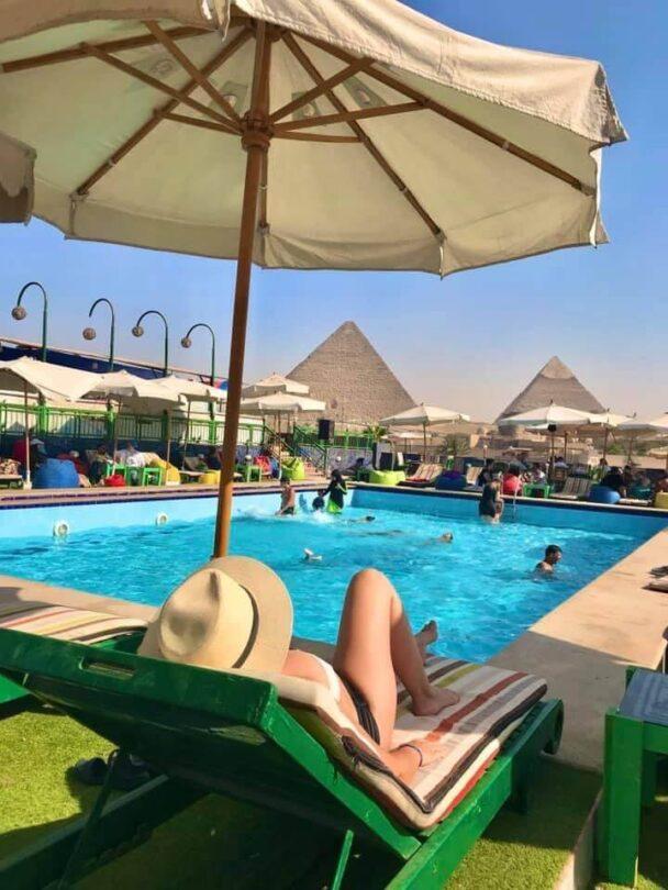 consejos imprescindibles para viajar a El Cairo por libre