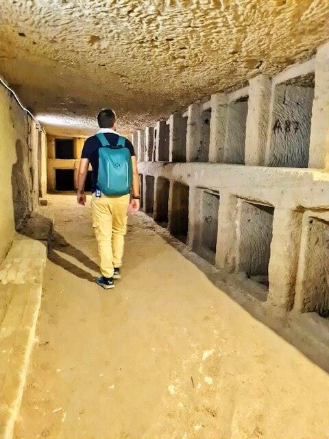 ALEJANDRÍA (Egipto): QUE VER en 1 DÍA desde El Cairo 🧡