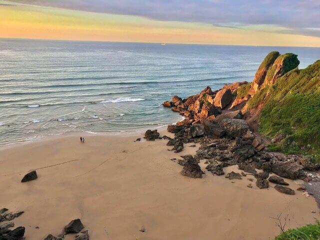 Playa El Tranqueru