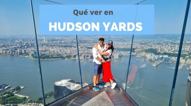 Hudson Yards (Nueva York)