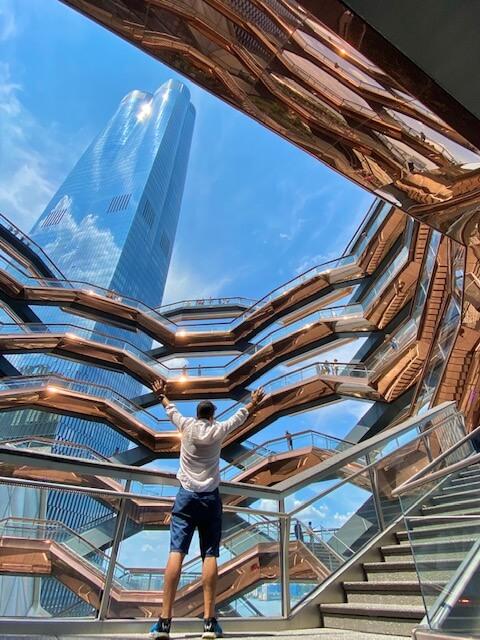 NUEVA YORK en 7 DÍAS. Qué ver y hacer, rutas y consejos ❤️