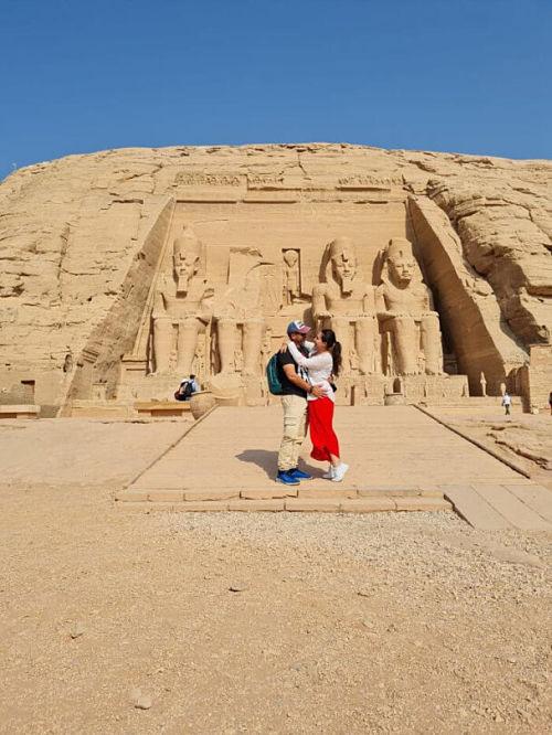Qué visitar en Egipto en 7 y 10 días. Ruta con itinerario
