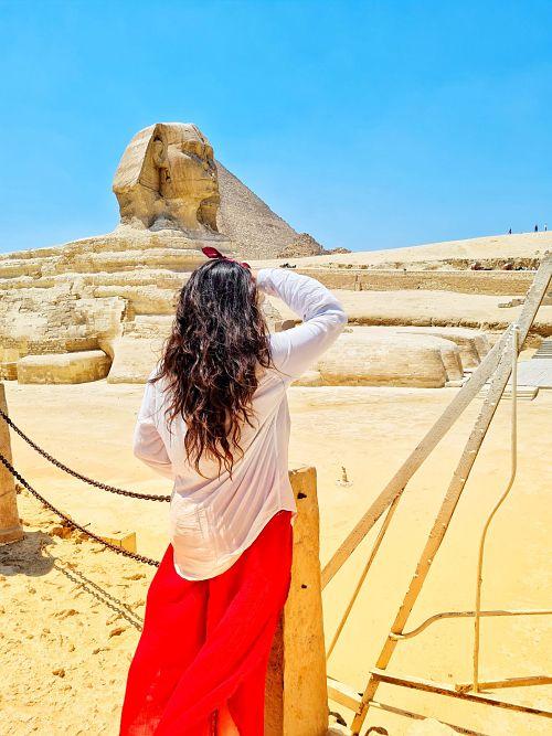 Ruta por Egipto de una semana y 10 días