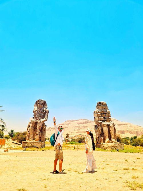 Egipto en 7 y 10 días