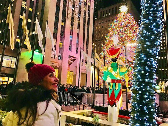 Qué ver en Nueva York en Navidad