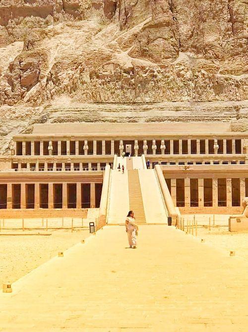 Qué ver en Egipto en 7 y 10 días