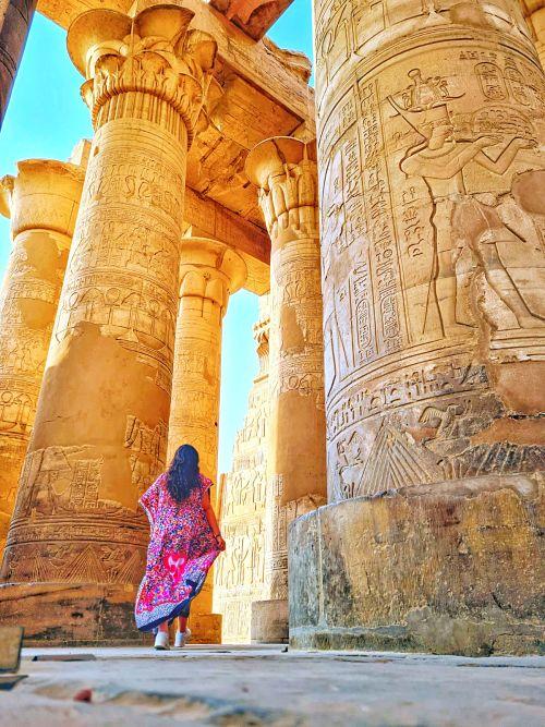 Viajar a Egipto una semana o 10 días