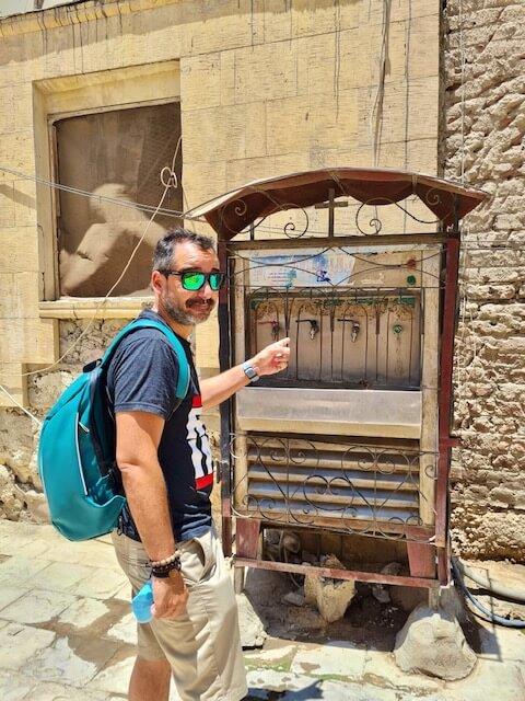 Consejos para viajar a EL CAIRO