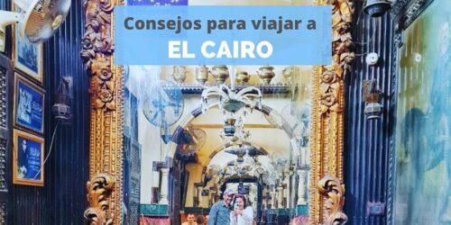 viajar a El Cairo por libre by organizotuviaje.com
